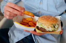 Freedom to choose healthy food is a 'myth' in the UK