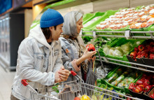 Willingness to buy local food doesn't lead to action