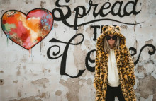 Fashion enthusiasts invest in statement outerwear