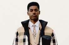Burberry pairs captivating campaign with social good