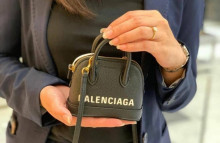 Balenciaga engages gamers with virtual AW21 show