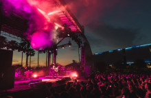 Sony's immersive experience goes beyond music