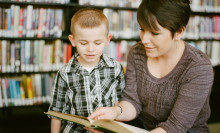Virtual library offers kids free lockdown learning