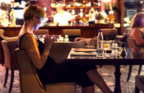 What will the restaurant of the future look like?