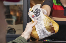 Burger King potato giveaway supports French farmers