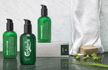 Carlsberg launches male grooming range