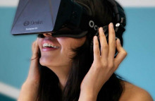 VR could kickstart the comeback of the arcade