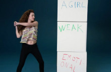 Next phase of 'Like a girl' campaign launched