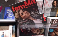 'FemMit' magazine gives a voice to East German women
