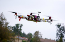 Swiss Post to trial delivery drones