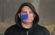 Anti-maskers spark air-rage epidemic in the US