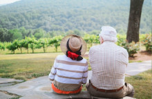 Life expectancy of Americans falls by 1.5 years