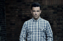 Dress like Robbie Williams at Primark
