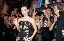 China adopts the summer blockbuster