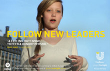 Unilever boosts social campaigning