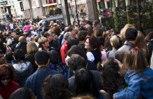 Black Friday and Cyber Monday go global