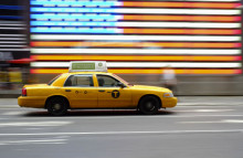 Arro upgrades the traditional NYC taxi