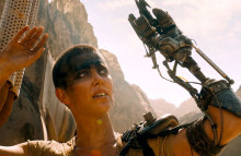 Mad Max franchise champions disability