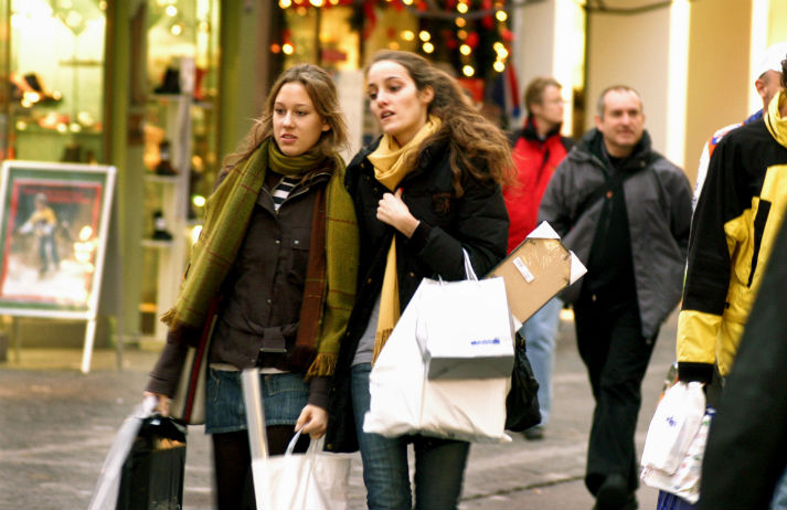 Are Shopping Centres Loosing Appeal?