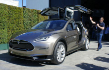 Tesla gears up to launch a family-friendly SUV