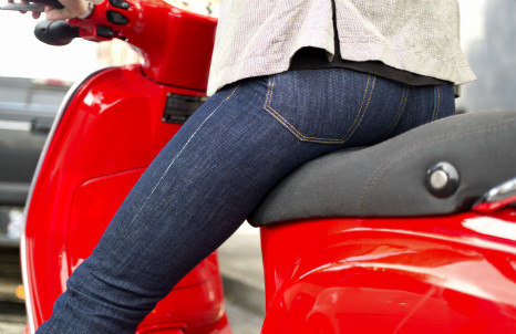 The lack of variety in jeans sizes is affecting self-esteem