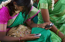 Ping Pay makes mobile banking social in India