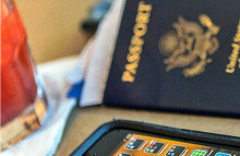 Passports could one day be contained in apps